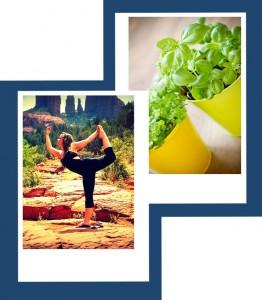 healthy new year habits