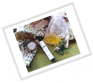 Essential Perfume Gift Set
