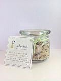 Minty Lavender Organic Bath Salts