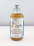 Stress Relief Organic Herbal Massage Oil